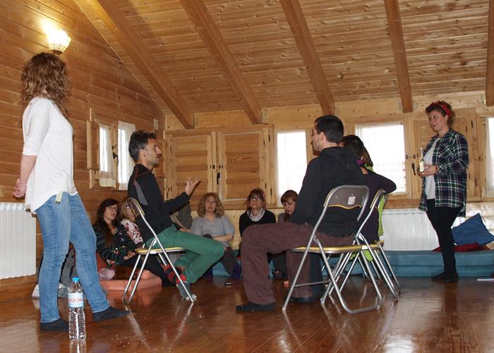 grupos-casa-rural-salud-madrid-cercedilla-sierra